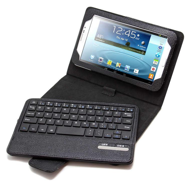 Fundas con teclado para una tablet - Fundas con teclado para tablet ...